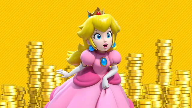 ¿Cuánto costaría la corona de la Princesa Peach en la vida real?