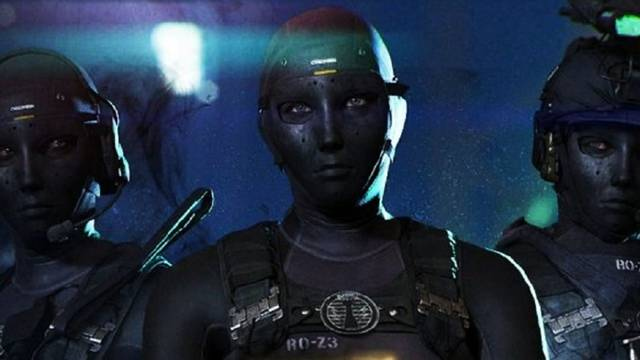 Call of Duty: Warzone y la skin de Roze