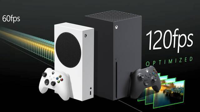 Pronto habrá más juegos compatibles con FPS Boost en Xbox Series X/S.