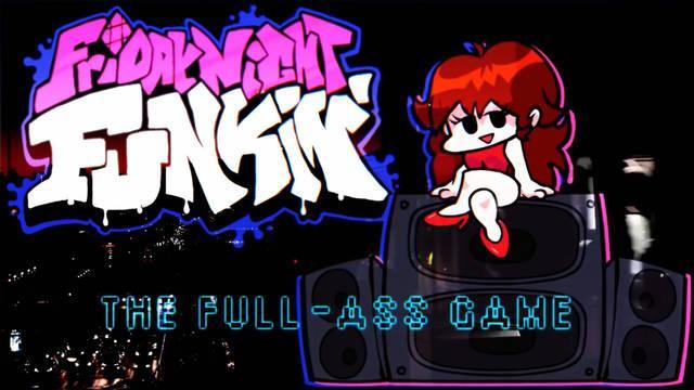 Friday Night Funkin' arrasa en Kickstarter.