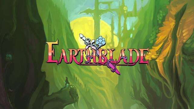 Earthblade, nuevo juego de los creadores de Celeste