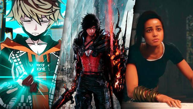 Square Enix promete anuncios en el E3 2021