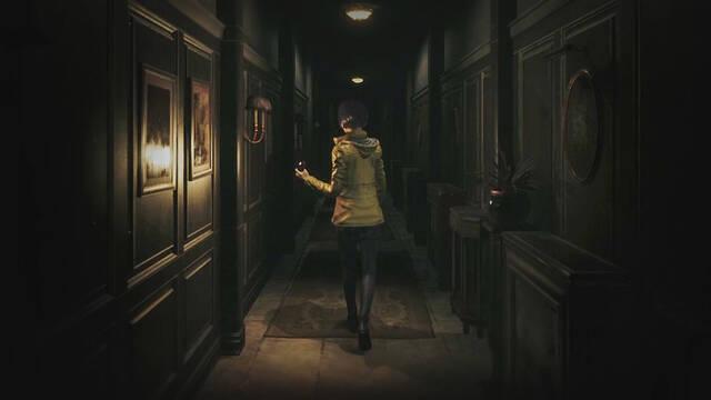 Song of Horror llegará el 28 de mayo a PS4 y Xbox One.