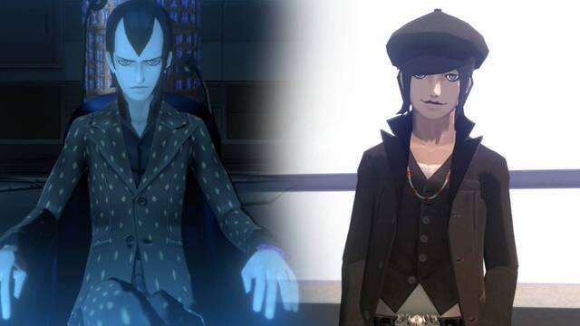 Nuevo tráiler de Shin Megami Tensei 3: Nocturne HD Remaster.