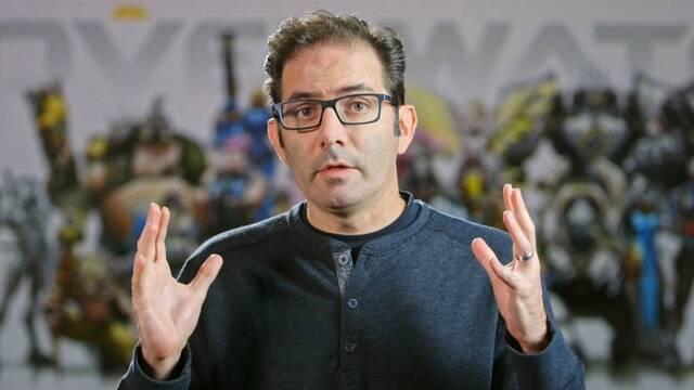 Jeff Kaplan se va de Blizzard