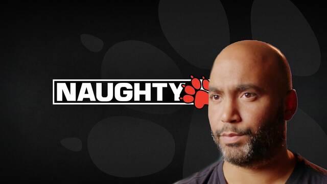 Shaun Escayg regresa a Naughty Dog