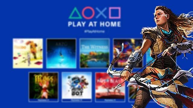 Horizon Zero Dawn: Complete Edition gratis para los jugadores de PS4 y PS5