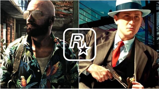 Los DLC de Max Payne 3 y LA Noire gratis en Steam