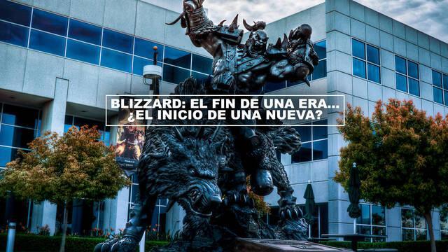 Blizzard: El fin de una era... ¿el inicio de una nueva?