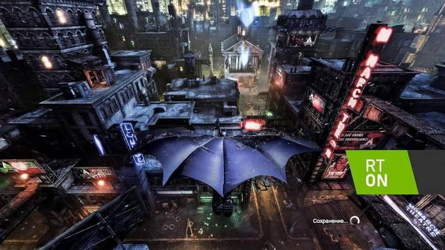 Batman: Arkham City resucita gracias a mods