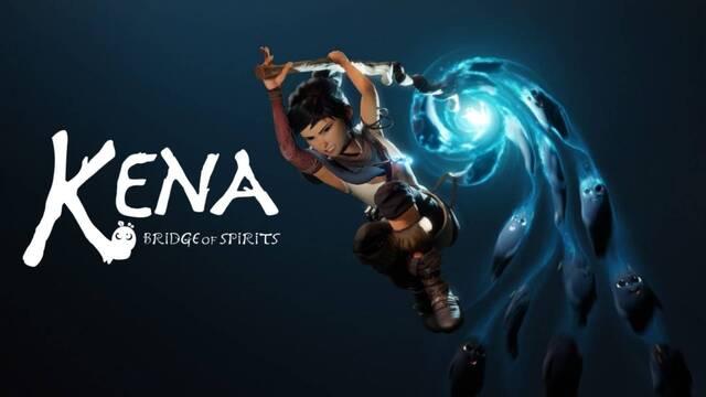 Así se podrán usar los Rot de Kena: Bridge of the Spirits.