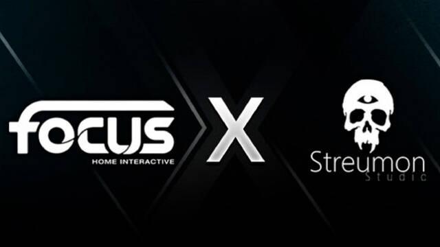 Focus Home Interactive compra a los creadores de Space Hulk y Necromunda Warhammer 40.000