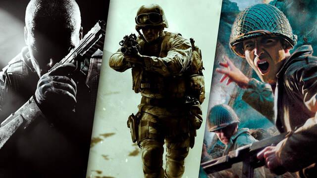 Call of Duty alcanza los 400 millones de juegos vendidos