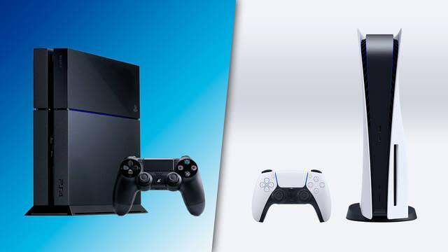 Sony investiga el bloqueo de juegos offline si se agota la pila CMOS en PS4 y PS5
