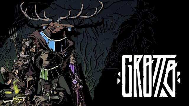 Grotto anunciado para PC y consolas