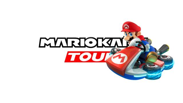 Mario Kart Tour y sus 200 millones de descargas