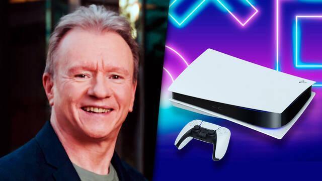 Jim Ryan de PlayStation asegura que PS5 'tendrá más exclusivas que nunca'