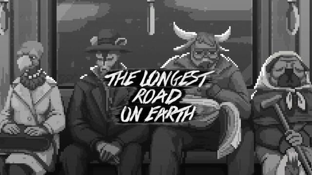 The Longest Road on Earth se lanza el 20 de mayo