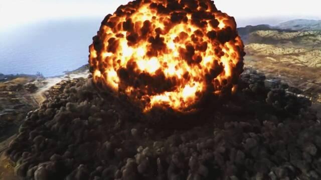 Warzone y su mapa bombardeado colapsan los servidores