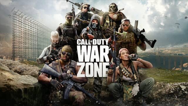 COD Warzone Temporada 3: Pase de batalla, recompensas y todos los cambios