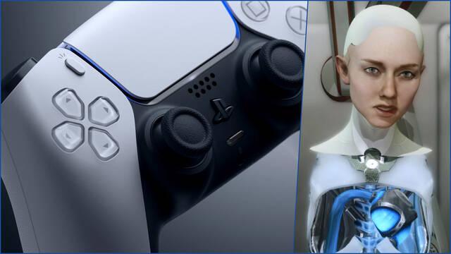 Sony PlayStation patente inteligencia artificial control jugador