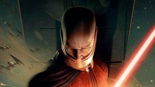 Star Wars Caballeros de la Antigua República Remake
