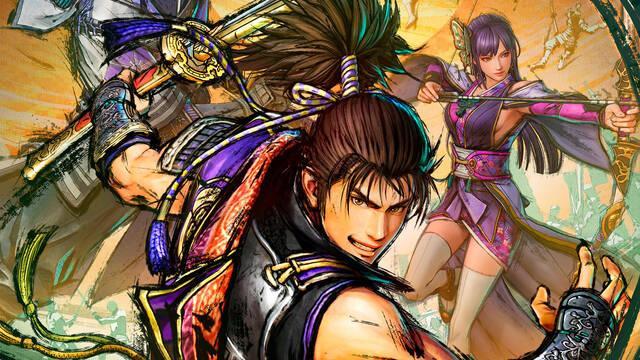 Samurai Warriors 5 presenta en vídeo las cuatro nuevas incorporaciones a su plantilla