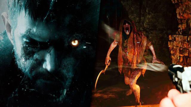 Así es la nueva demo de Resident Evil 8, disponible en España durante las próximas horas