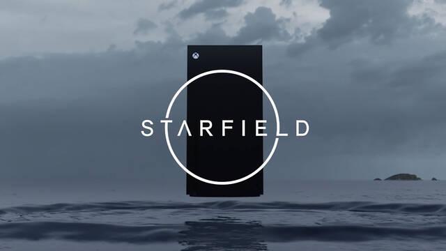 Un insider asegura que Starfield es exclusivo de Xbox y que se lanzará a finales de 2021.