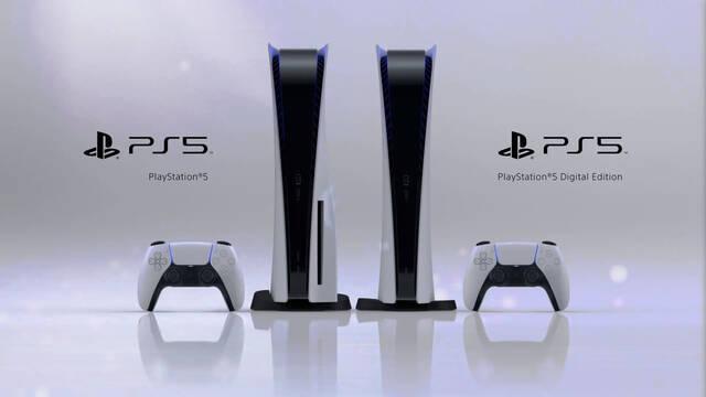 El stock de PS5 no mejorará drásticamente este año, según el CFO de Sony.