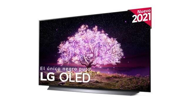 LG presenta sus nuevos televisores para jugar