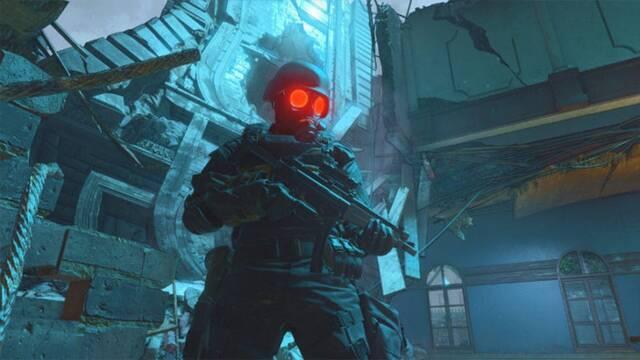 Resident Evil Re:Verse no se lanzará con Resident Evil 8