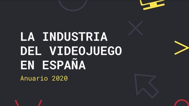 La industria del videojuego en España Anuario 2020 AEVI