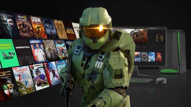 Halo Infinite tendrá juego y progreso cruzado entre plataformas.