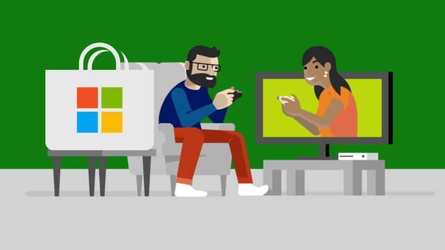 Microsoft Store reducirá su porcentaje de beneficios el 1 de agosto.