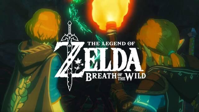 Monolith, que desarrolla Zelda: Breath of the Wild 2, se está expandiendo