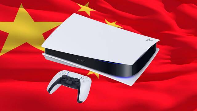 PlayStation 5 se lanza en China el 15 de mayo
