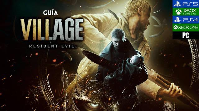 Resident Evil 8 Village: Guía del 100%, trucos, secretos y consejos