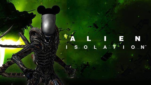 Alien: Isolation 2 ya estaría en producción por parte de Disney.