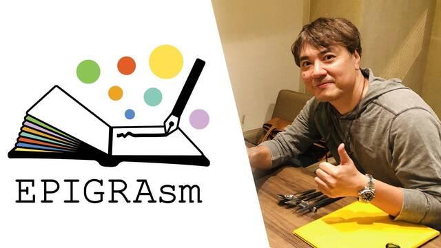 Masami Yamamoto, ex de Japan Studio, funda un nuevo equipo, Epigrasm.