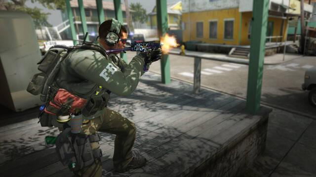 Counter-Strike: Global Offensive FBI amaño partidas