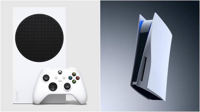 PS5 Xbox Series especuladores