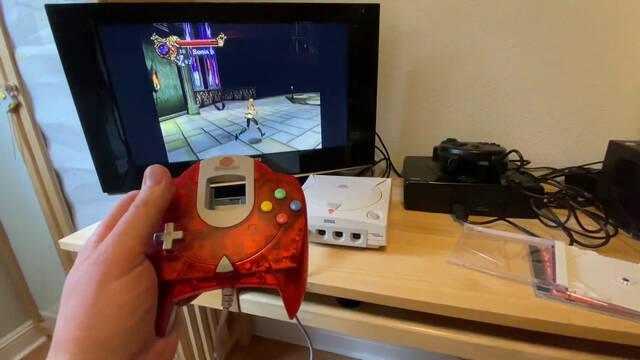 Castlevania Resurrection: Encuentran un prototipo de la cancelada entrega de Dreamcast
