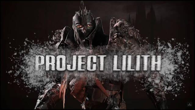 Project Lilith, un nuevo RPG