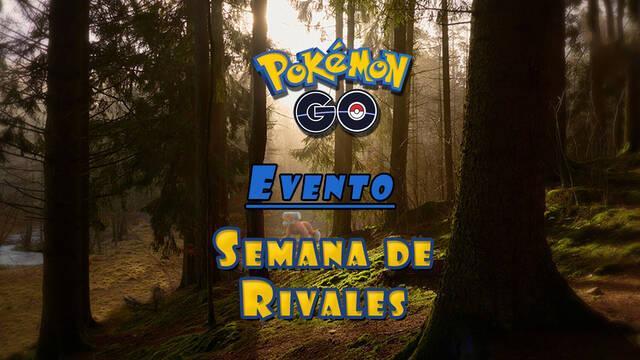 Pokémon GO: Semana de los Rivales con Landorus Forma Tótem; fechas y detalles