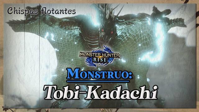 Tobi-Kadachi en Monster Hunter Rise: cómo cazarlo y recompensas