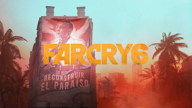 Far Cry 6 y sus novedades