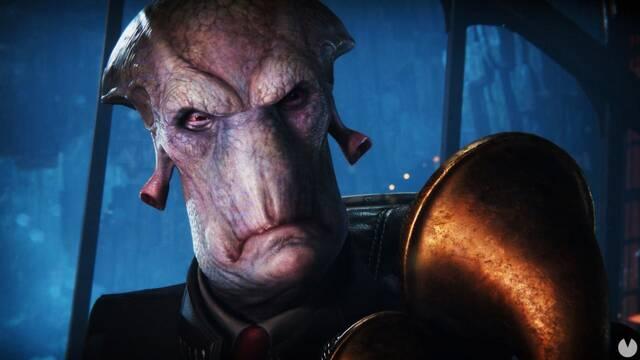 Oddworld: Soulstorm y su lanzamiento