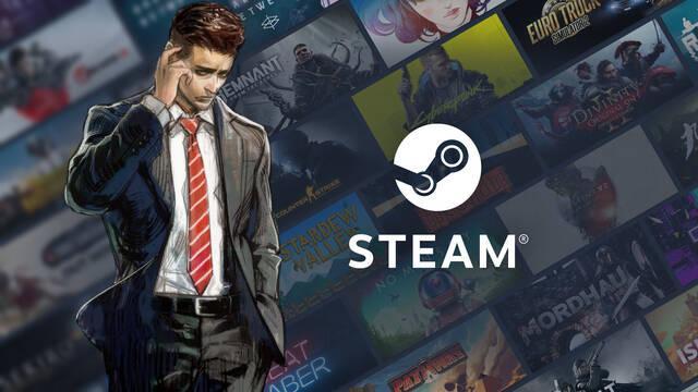 Deadly Premonition 2 - Steam aparece registrado para llegar a PC este 2021.