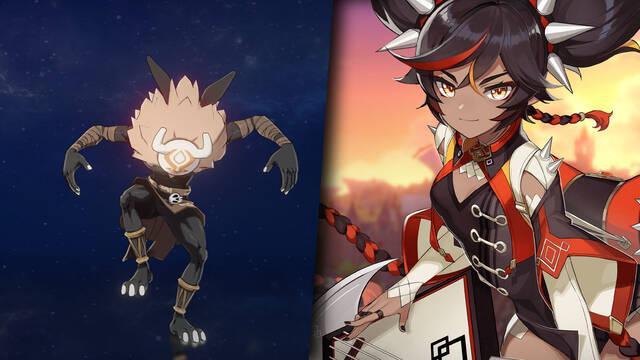 Genshin Impact recibe críticas por diseños racistas y sexualización de personajes infantiles.